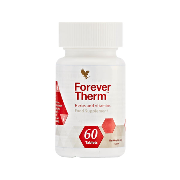 Forever Therm Metabolic Booster