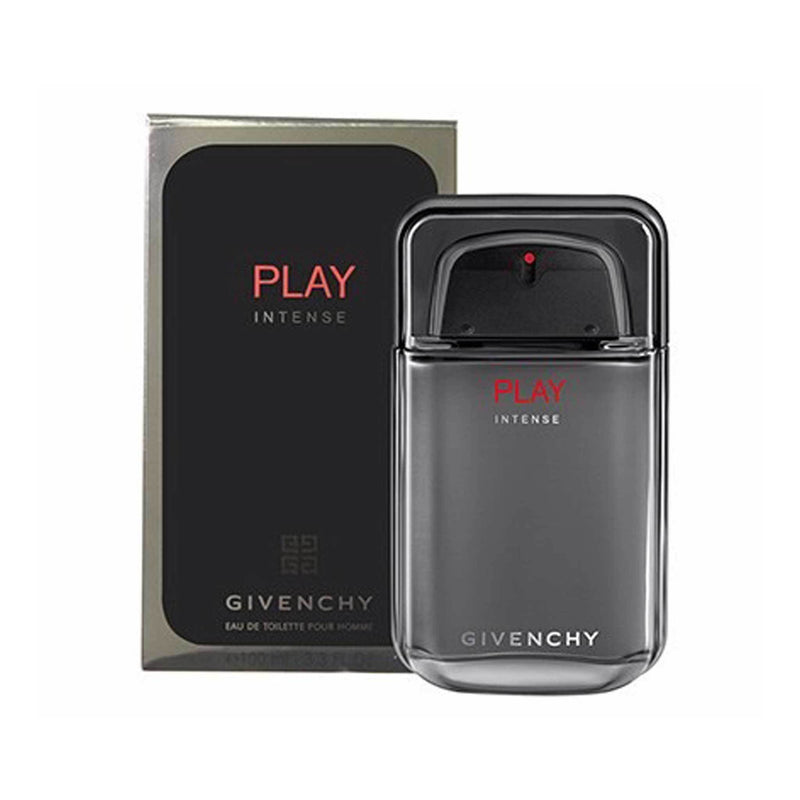 Givenchy Play Intense Edt 100ml For Him