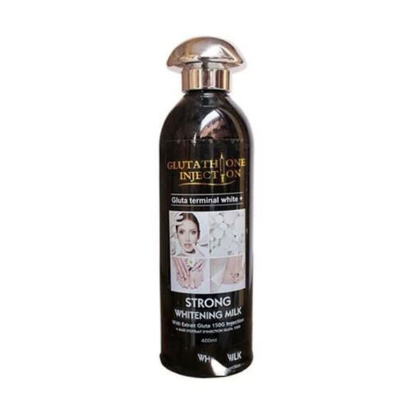 Glutathione Injection Strong Whitening Lotion - 400ml