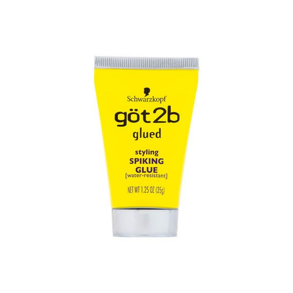 Schwarzkopf got2b Glued Styling Spiking Glue 1.25 oz