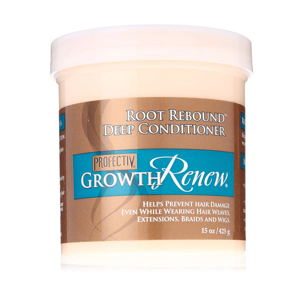 Profectiv Growth Renew Root Rebound Deep Conditioner - 15 oz