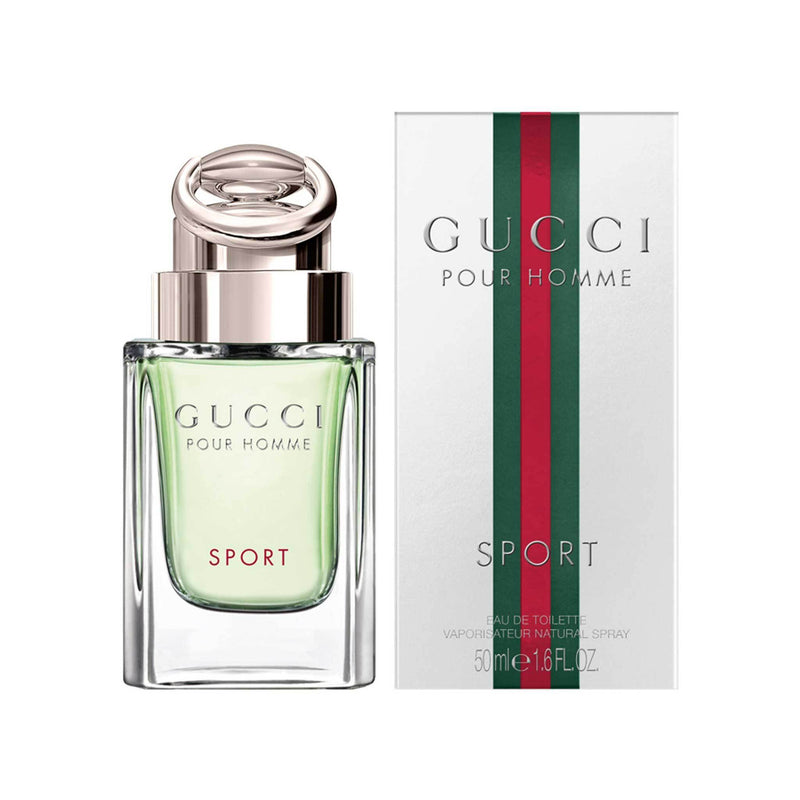 Gucci Sport Edt 90ml For Him