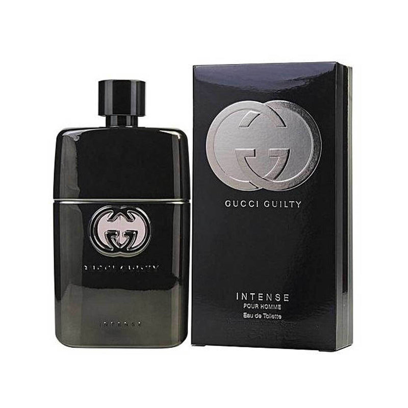 Gucci Guilty Intense For Men Plus 90ml