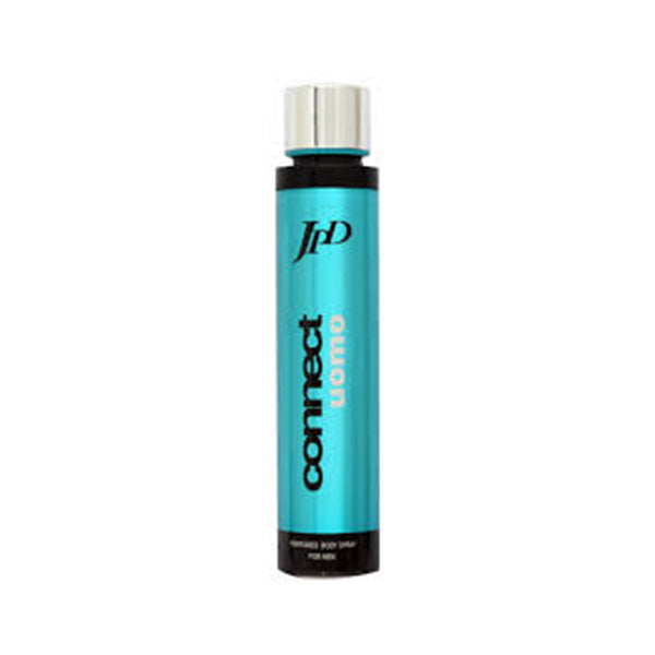 JPD Connect Uomo Perfume Body Spray For Men