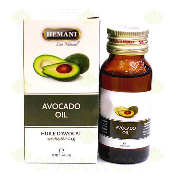 Buy Avocado Oil - 30ml online | Cocci Beauty