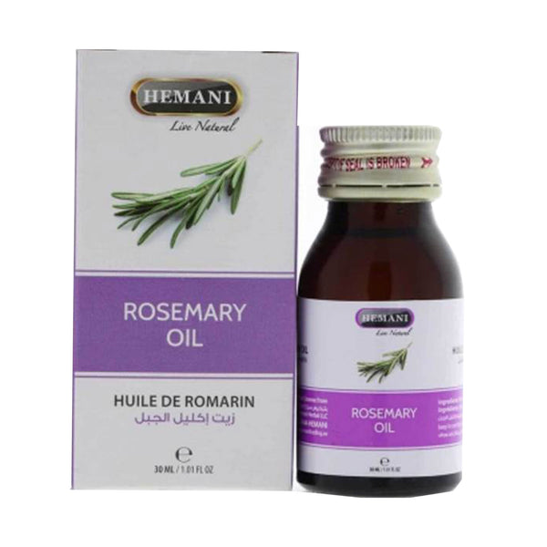 Hemani Rosemary Oil-30ml