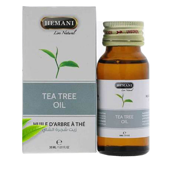 Buy Tea Tree Oil -30ml online | Cocci Beauty