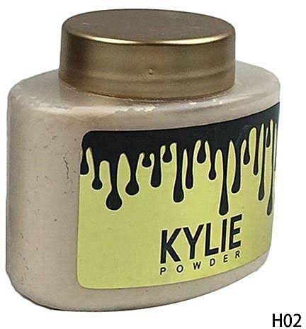 Kylie Banana Powder
