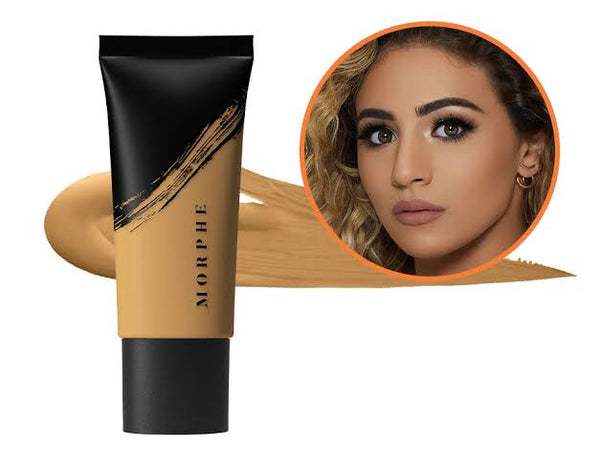 Morphy Fluidity foundation
