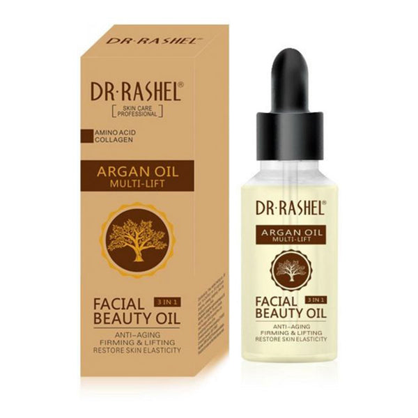 Dr Rashel Argan Oil Multi Lift Facial Beauty Serum