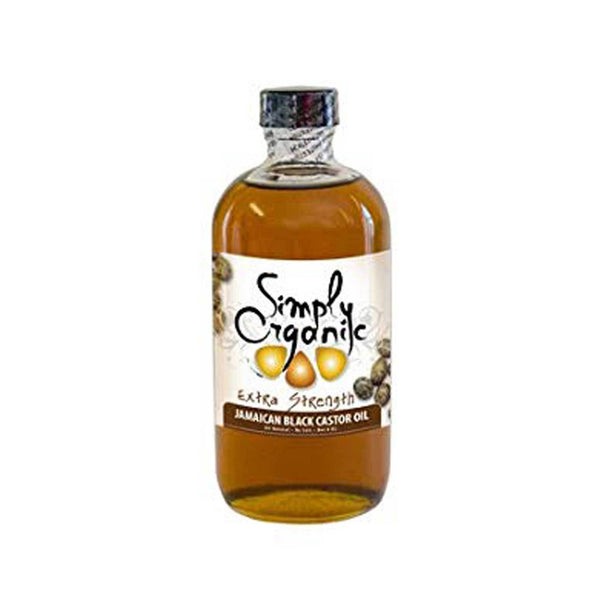 Simply Organic Jamaican Black Castor Oil By Simply Organic?