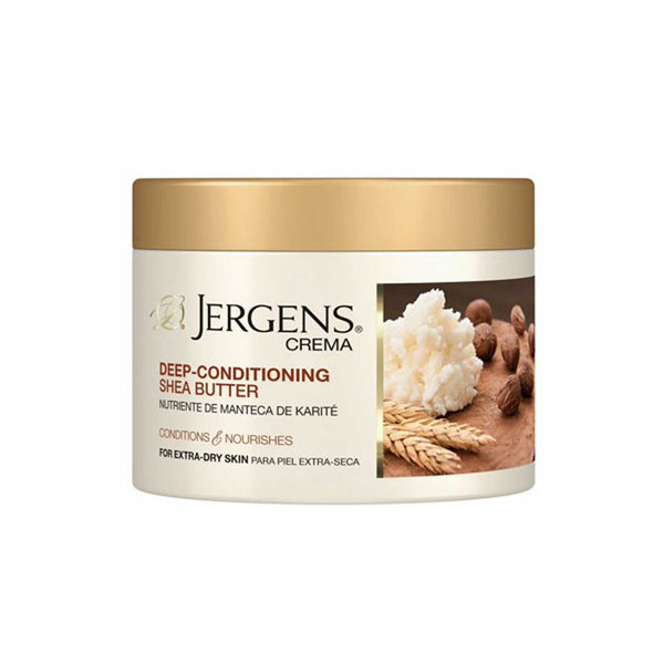 Jergens Deep Conditioning Shea Butter Cream