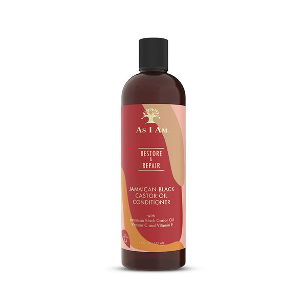 JBCO Jamaican Black Castor Oil Conditioner