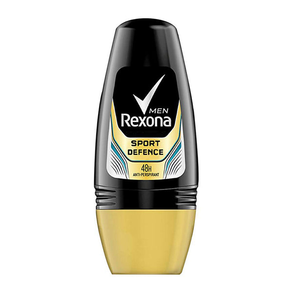 Rexona Men Roll On Sport Defence, 50ml