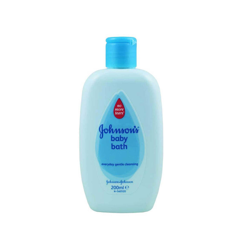 Johnson's Baby Bath, Everyday Gentle Cleansing