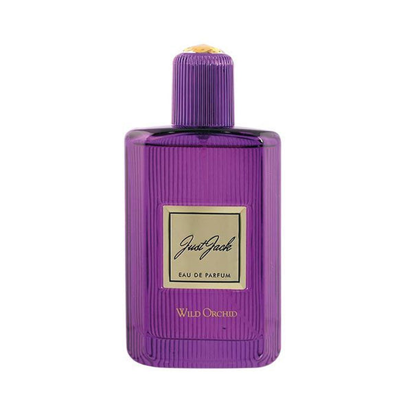 Just Jack Wild Orchid EDP 100ml For Women