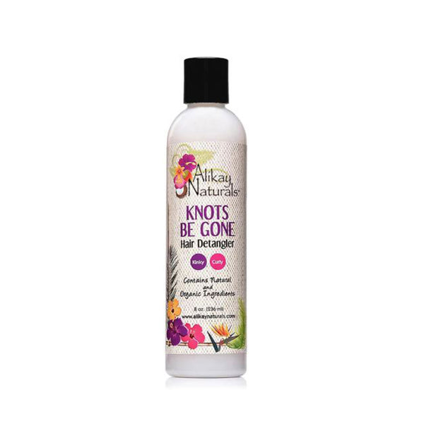 Alikay Naturals Knots Be Gone Hair Detangler (8 oz.)