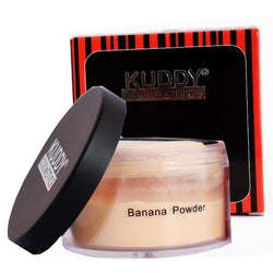 Kuddy Banana Powder