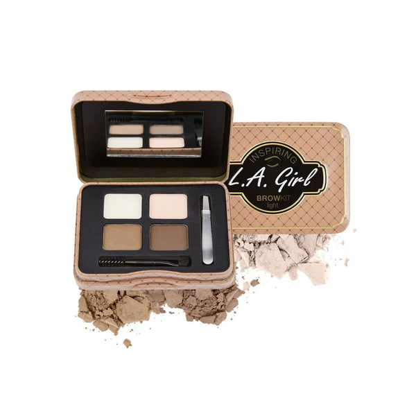 L.A. Girl Inspiring Brow Kit