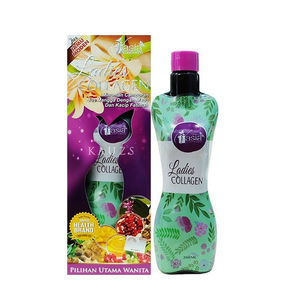 V'asia Ladies Collagen Drink 250ml