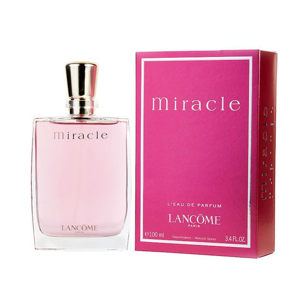 Lancome Miracle L'Eau De Parfum 100ml Perfume For Women