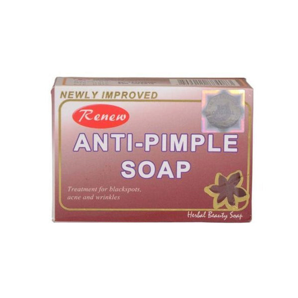 Renew Anti Pimple Soap