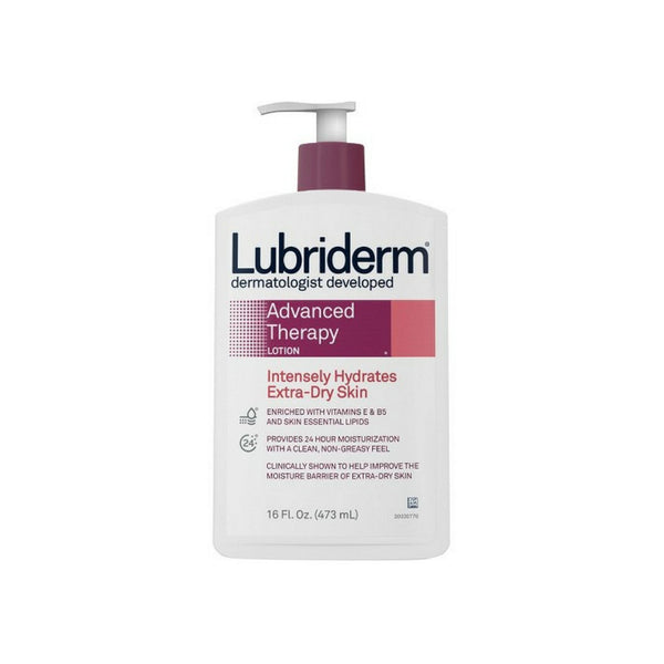 Lubriderm Advanced Therapy Lotion 473ml