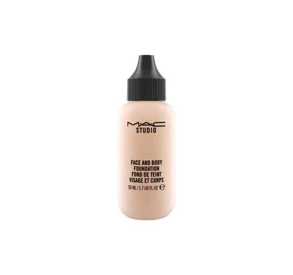 M·A·C Studio Face And Body Foundation 50 Ml