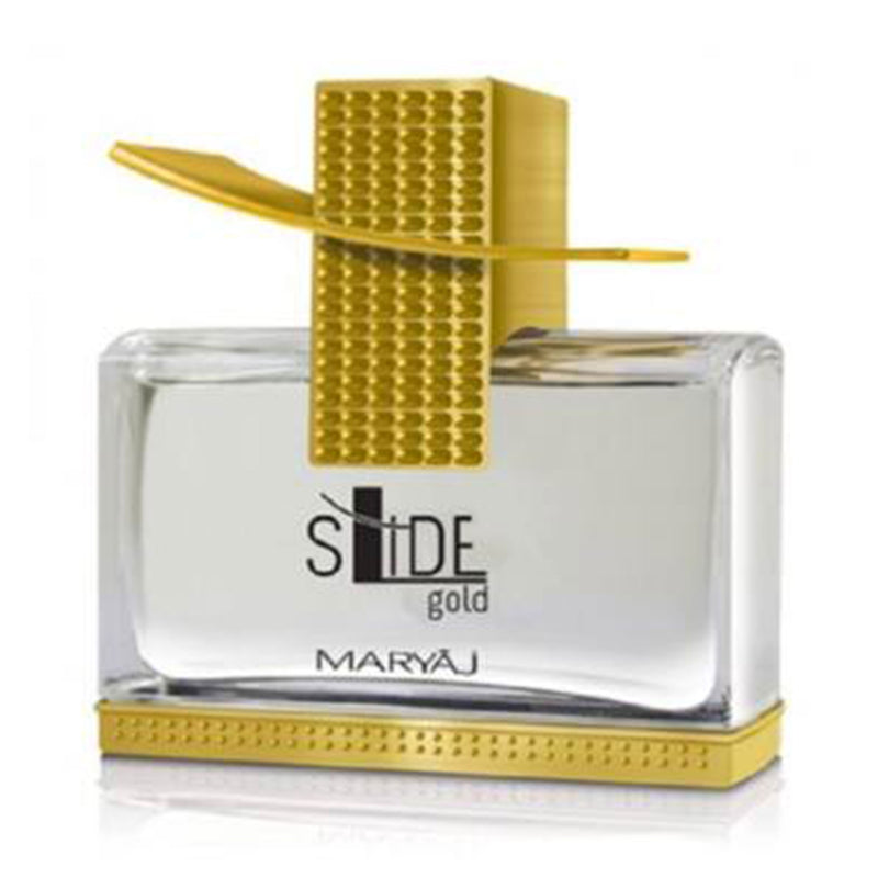 Maryaj Perfume Slide Gold