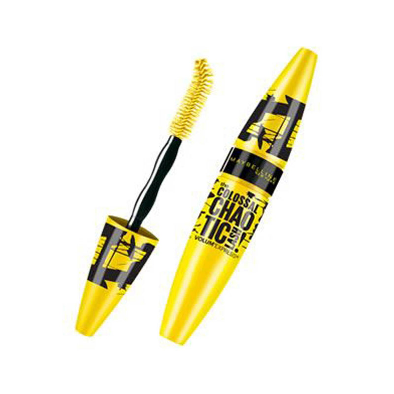 Maybelline New York The Colossal Go Chaotic Volume Express Mascara