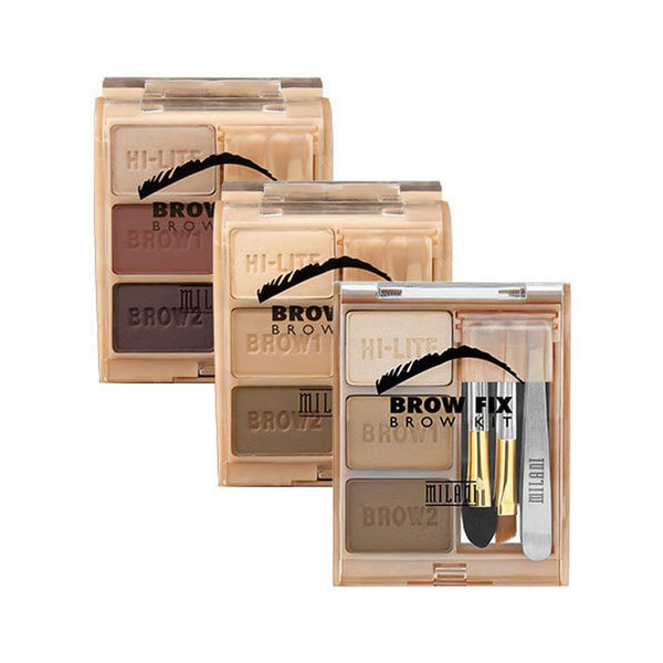 BrowFix Brow Shaping Kit