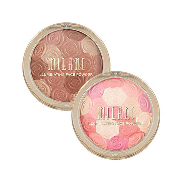 Illuminating Face Powder 10g