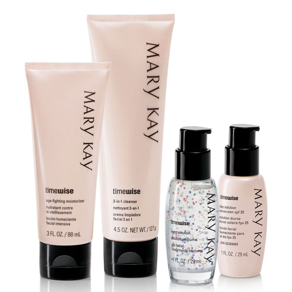 Mary Kay Miracle Set Combination