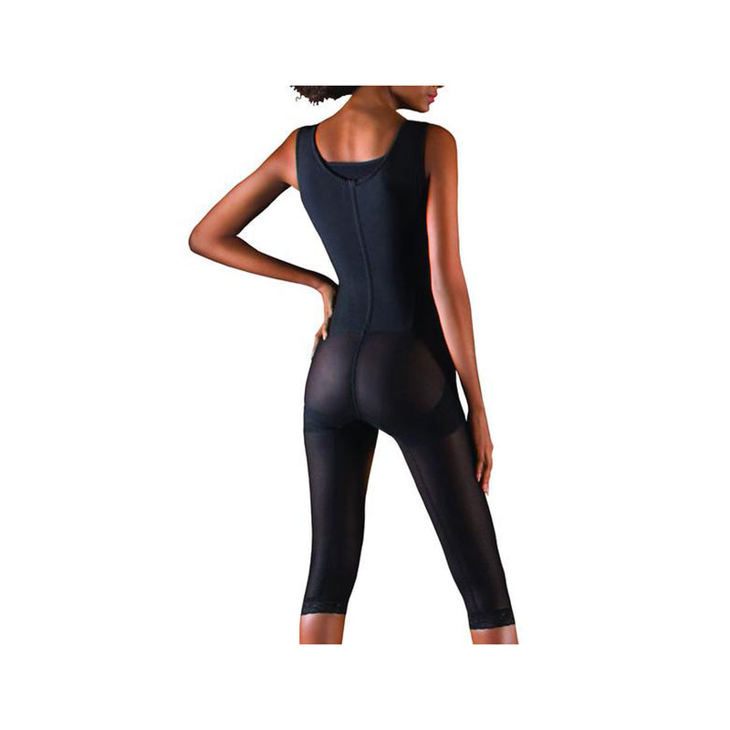Ardyss Body Magic Long Black Shapewear