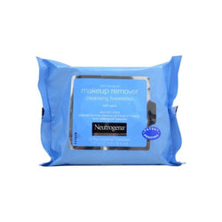 Neutrogena Makeup Remover Cleansing Towelettes (Wipes)
