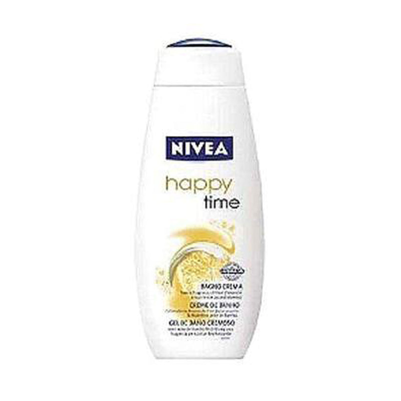 Nivea Happy Time Body Wash 750ml