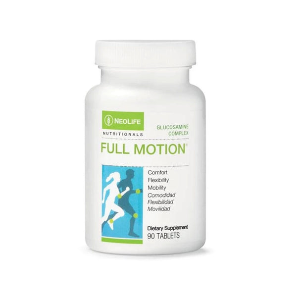 Neolife Full Motion 90 Tablets (for Joint And Bones)