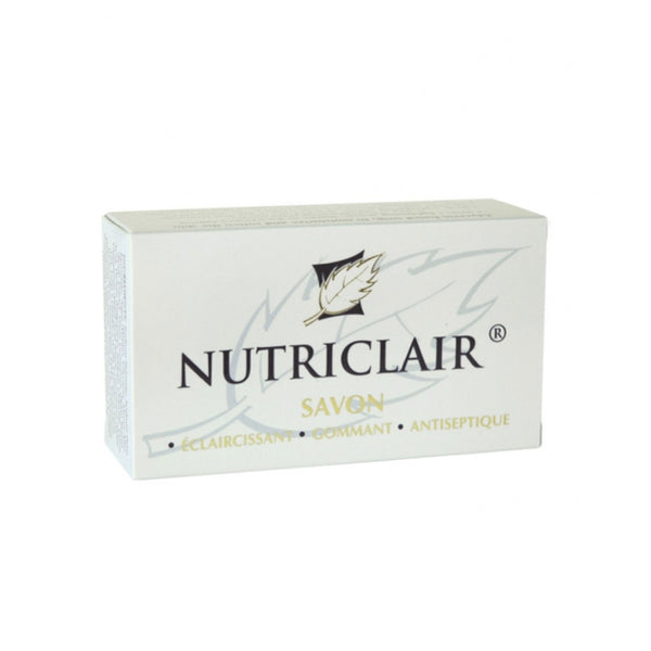Nutriclair Lightening Scrubbing Antiseptic Soap