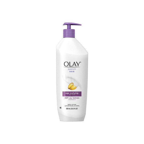 Olay Quench Age Defying Body Lotion