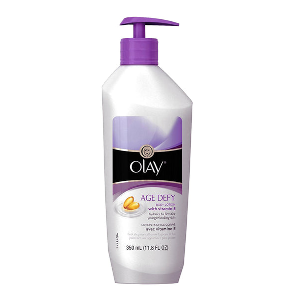 Olay Anti Ageing Body Lotion With Vitamin E 350ml