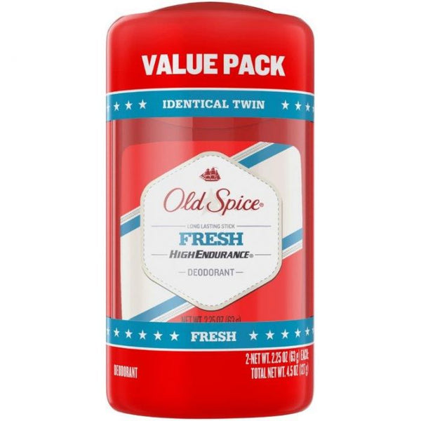 old spice fresh deodorant