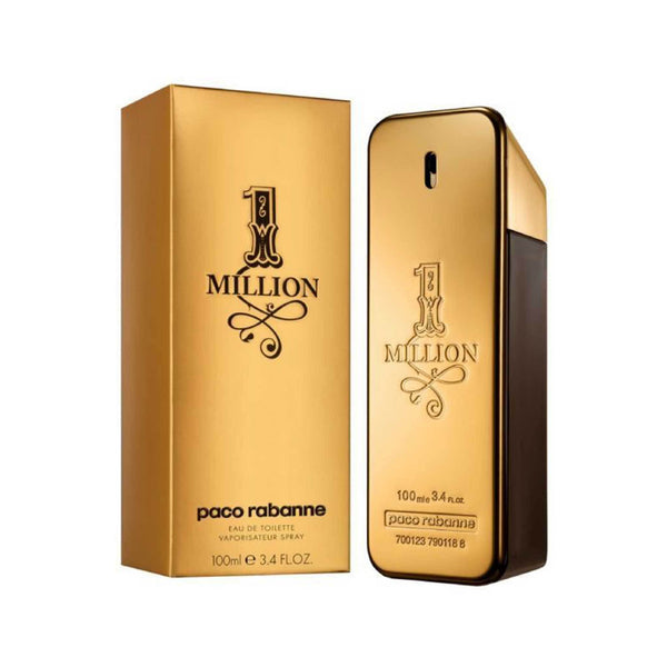 One Million Intense Edt 100ml For Him