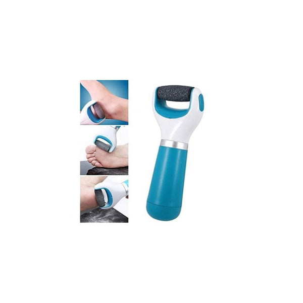 Cordless Electric And Battery Callus Remover