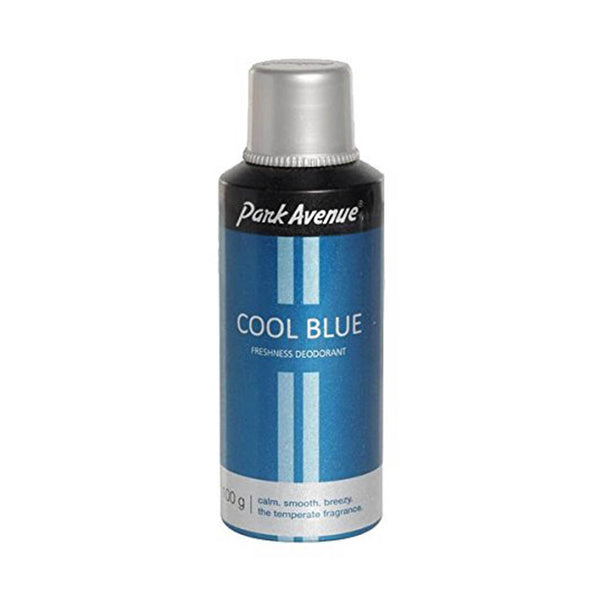 Cool Blue Classic Deo - For men