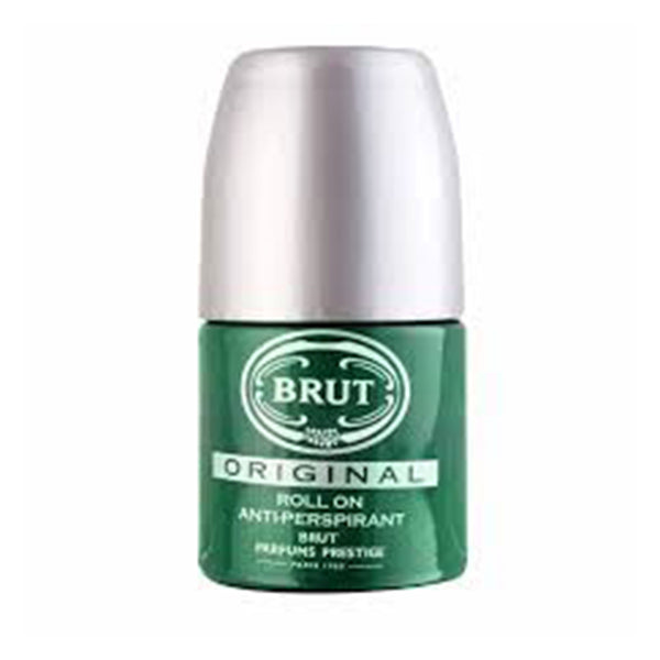 Brut Original Roll On Anti-Perspirant 50ml