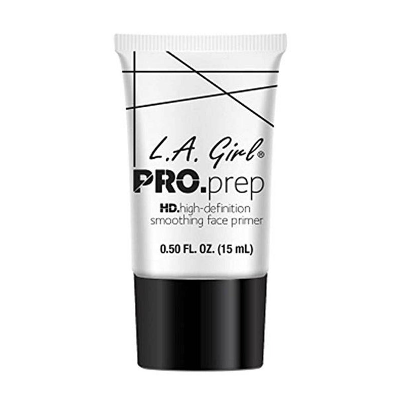 PRO. Prep HD High Defintion Smoothing Face Primer