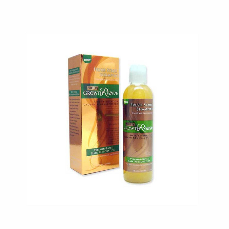 Profective Fresh Start Shampoo 8 oz