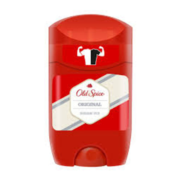 old spice stick rollon