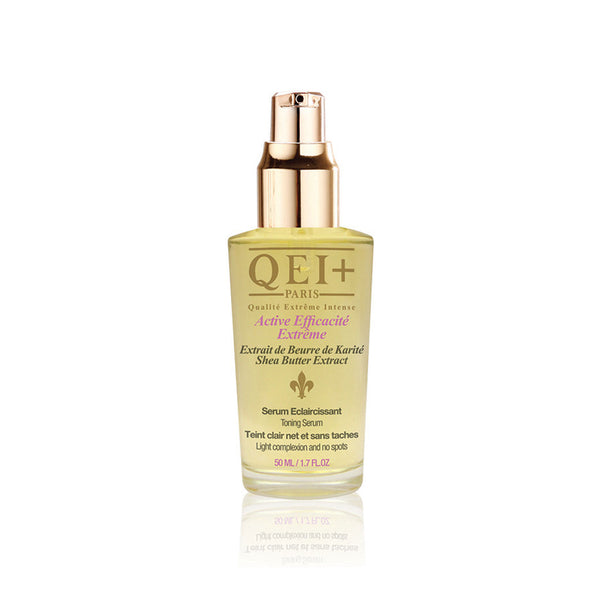 QEI Paris Active Efficacité Extreme Skin Toning Serum