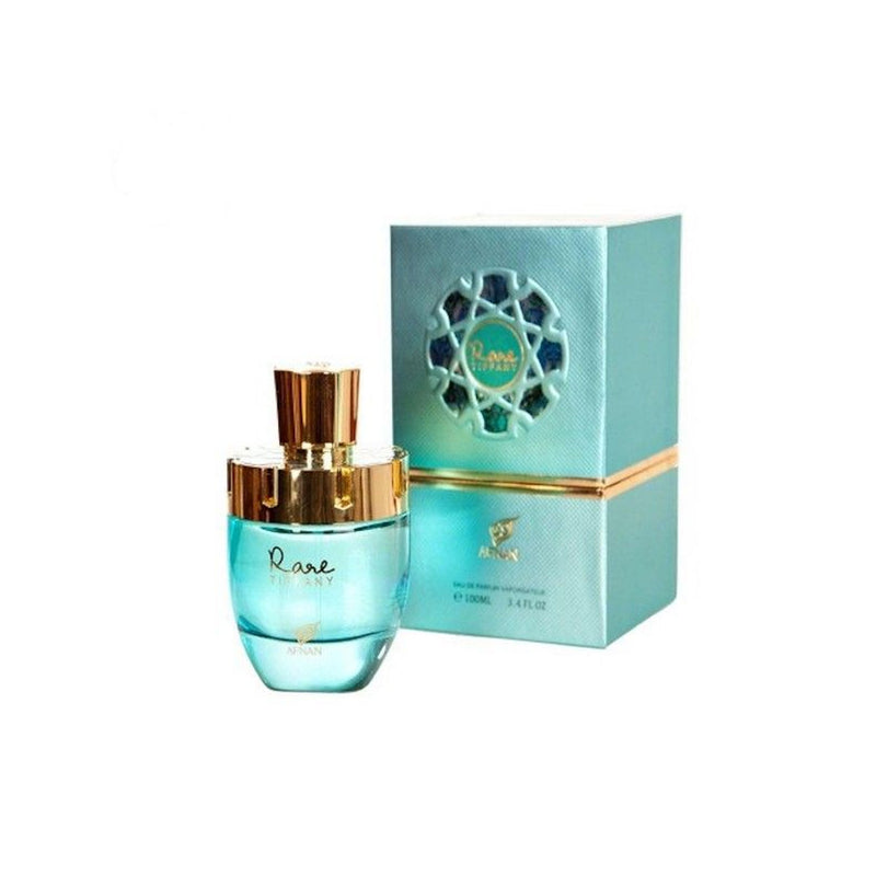 Afnan Rare Tiffany EDP 100ml Perfume For Women